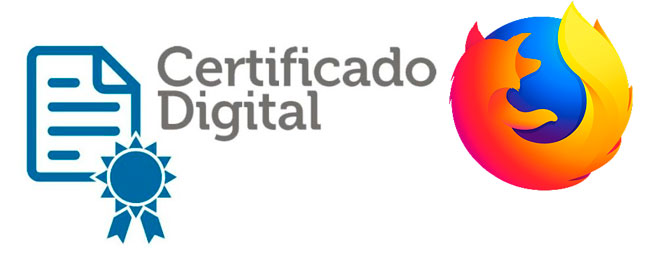 Certificado Digital Firefox