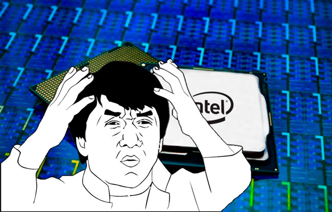 Intel KF in4 noticias