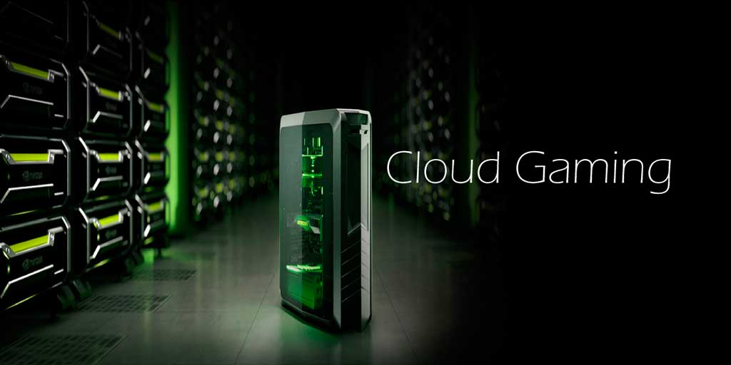 Nvidia Geforce Now Cloud Gaming in4 noticias